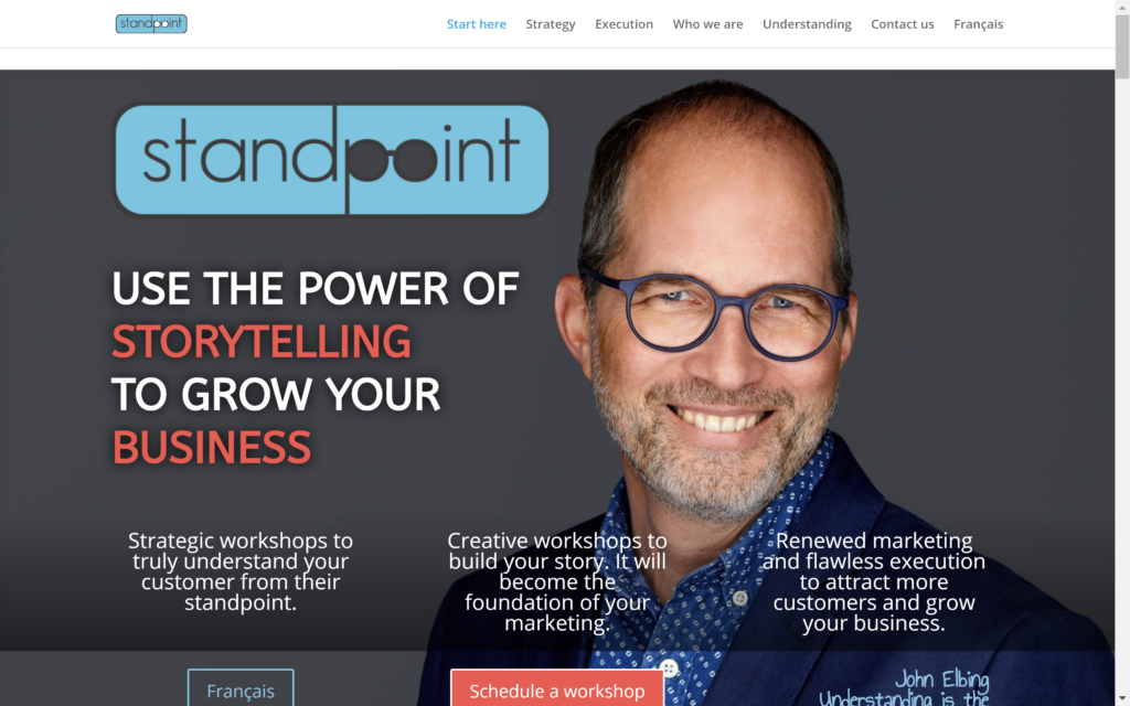 standpoint.ch